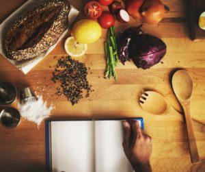 recepten met groenten