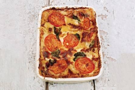 Lasagne, een favorietje