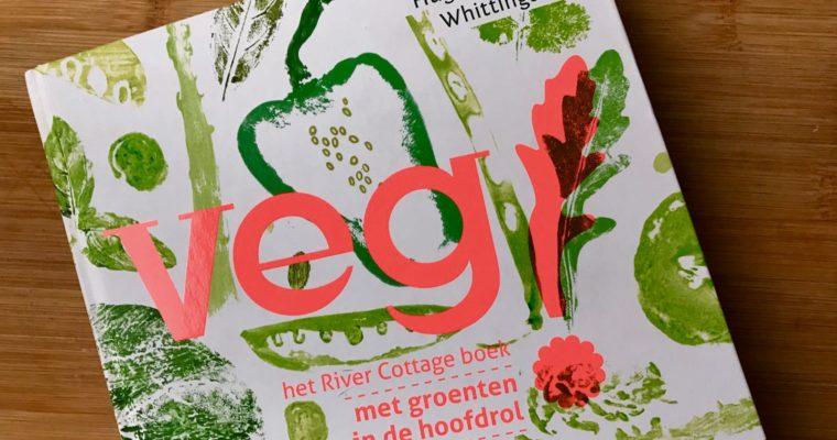 Vegi groentenkookboek
