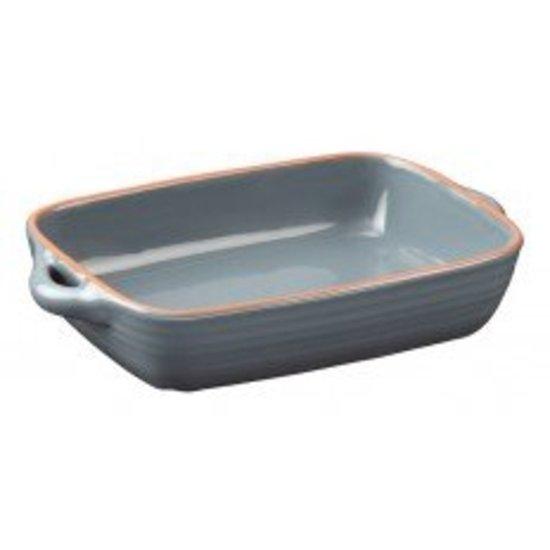jamie oliver ovenschaal blauw/grijs